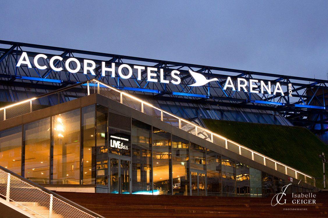 Accorhotels Bercy