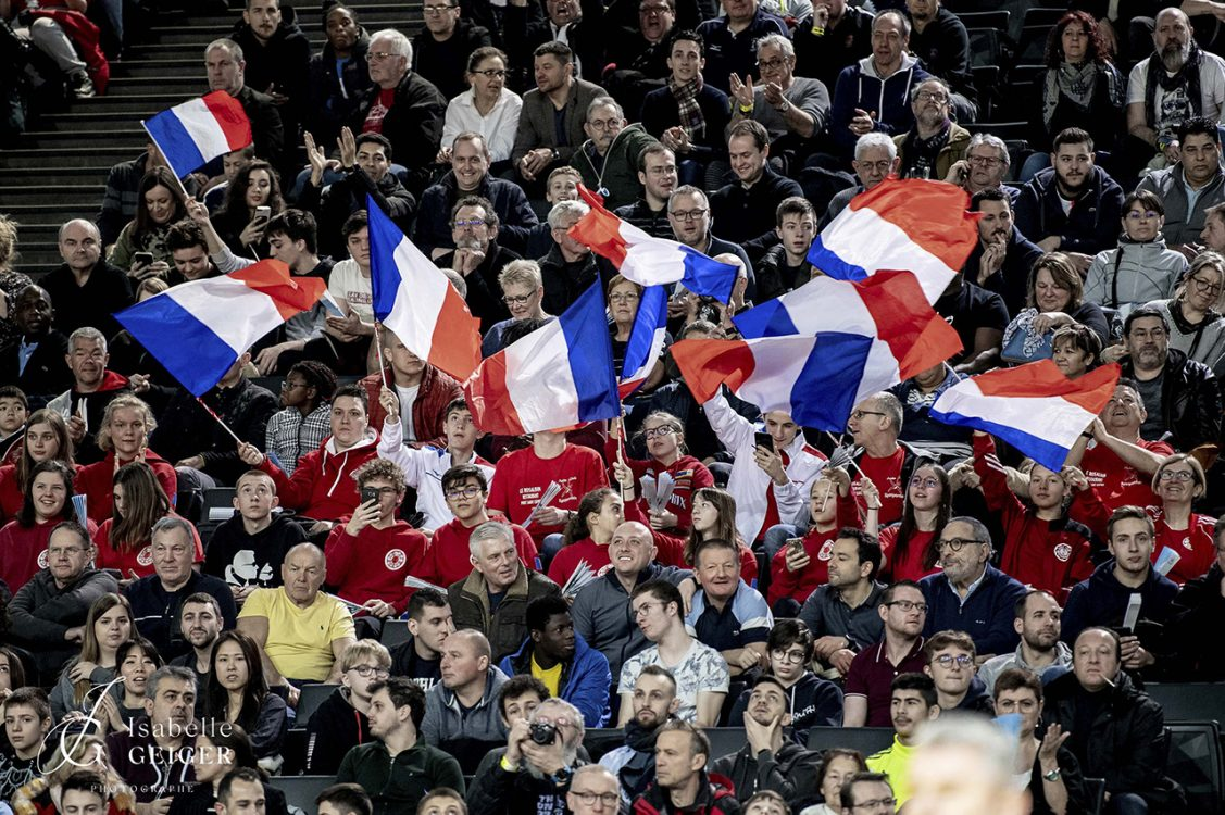 Bercy public