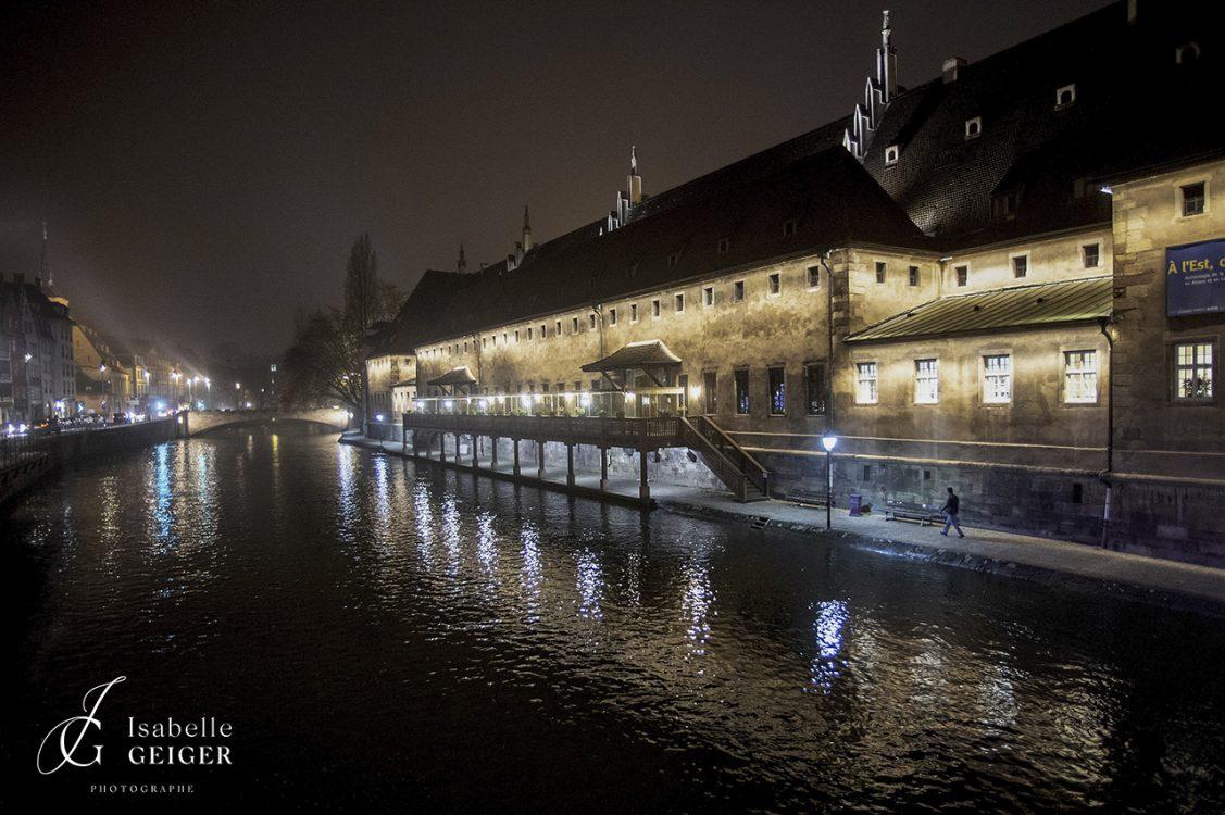 Ancienne douane Strasbourg